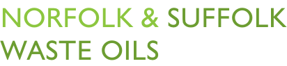 Norfolk & Suffolk Waste Oils Logo